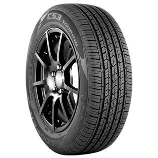 Cooper CS3 TOURING - 225/60R17 99T - All Season Tire