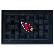 "Fanmats NFL - Arizona Cardinals Medallion Door Mat 19"" x 30"" at Kmart.com"