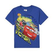 Disney Baby Toddler Boy's Graphic T-Shirt - Road To Victory at Kmart.com