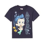 Nickelodeon Toddler Boy's Graphic T-Shirt - Bubble Guppies at Kmart.com