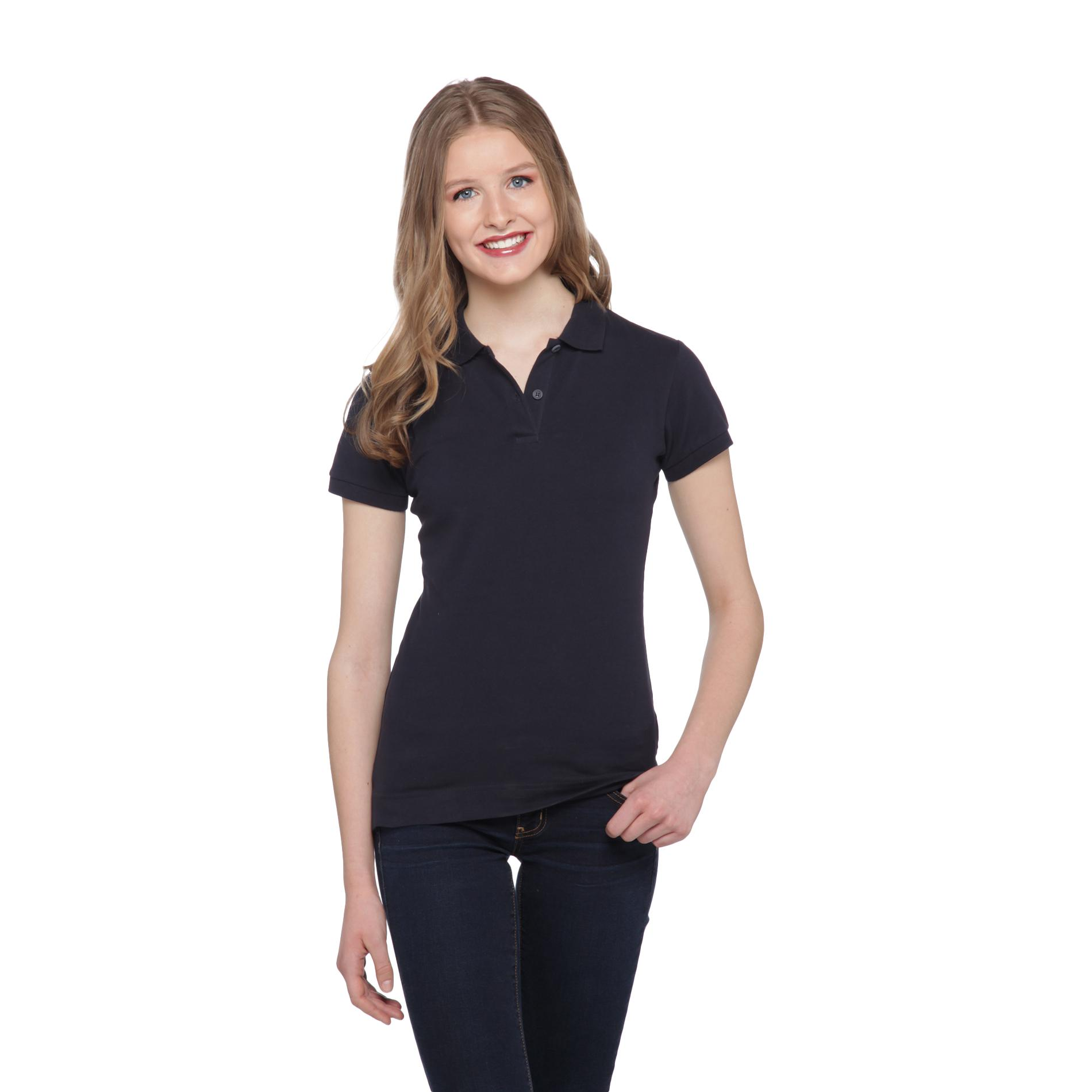 Genuine Dickies Womens Polo Shirt