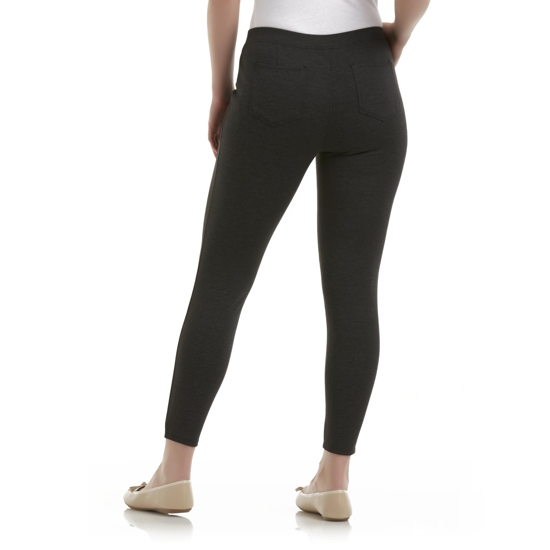 Metaphor Women's Ponte Knit Pants
