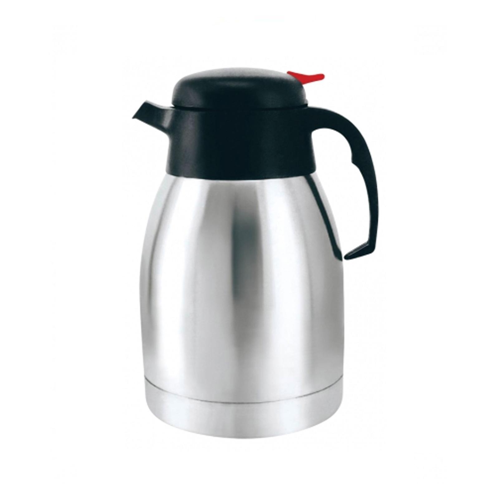 1.5L Vacuum S/S Coffee Pot