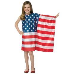 7-10 USA Flag Dress at Kmart.com