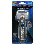 Remington Titanium Travel Shaver, 1 shaver at Kmart.com