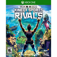 Microsoft Kinect Sports Rivals for Xbox One at Sears.com