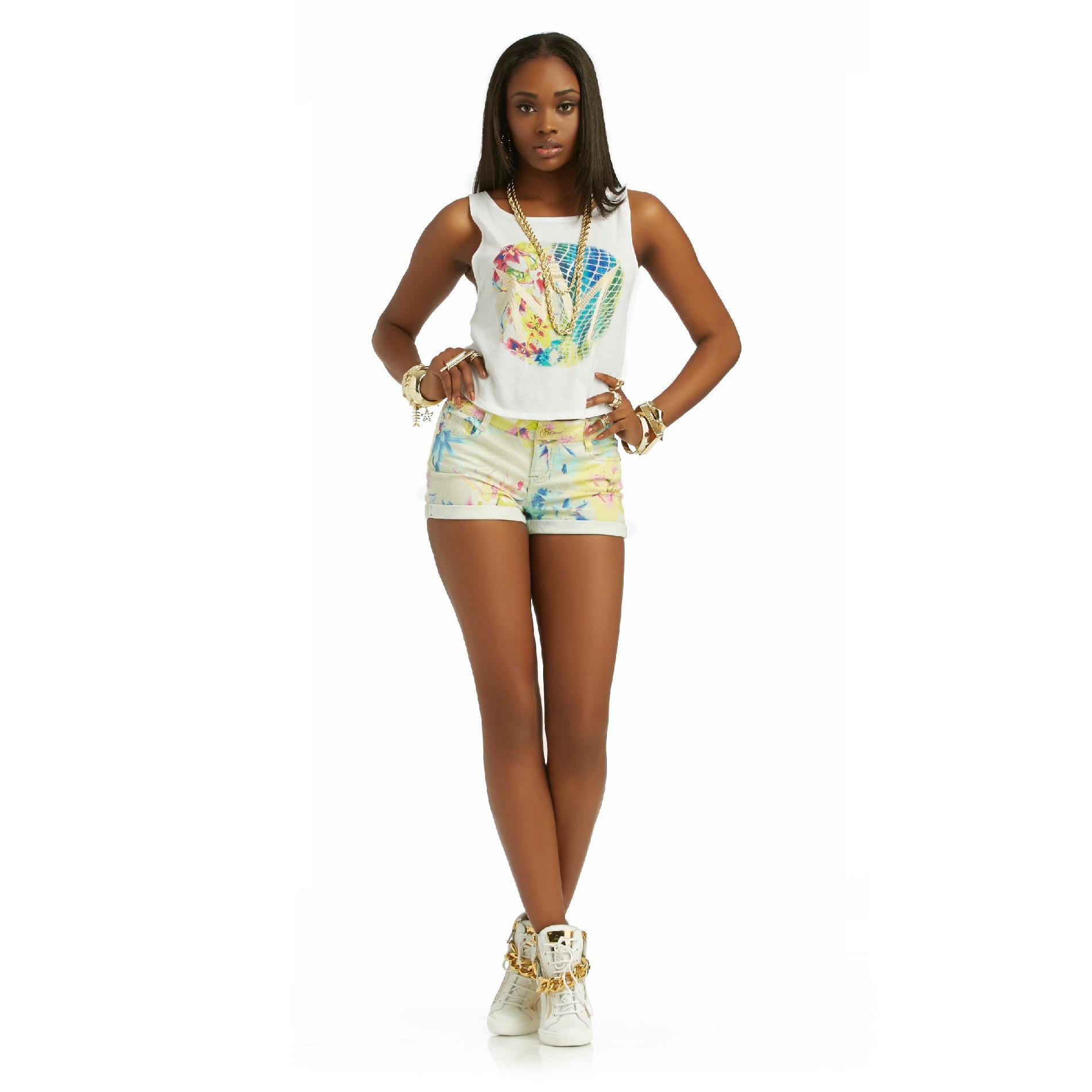 Nicki Minaj Women's Summer Look 17 at Kmart.com