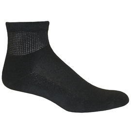 Dr. Scholl's Men's 2-Pairs Non-Binding Comfort Ankle Socks at Kmart.com