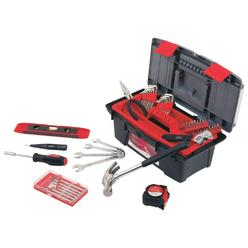 Apollo Precision Tools 53 Piece Household Tool Kit with Tool Box at Kmart.com