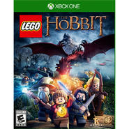 Warner Brothers LEGO THE HOBBIT PS3 at Sears.com