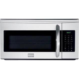 Frigidaire Gallery 1.7 cu. ft. Microhood Combination Microwave Oven - Stainless Steel
