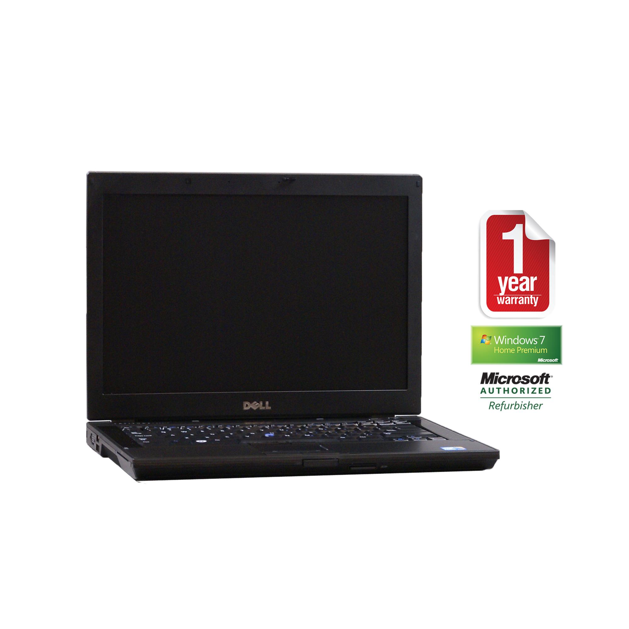 Dell E6410 refurbished laptop PC I5-2.66/3072/160/DVDRW/14