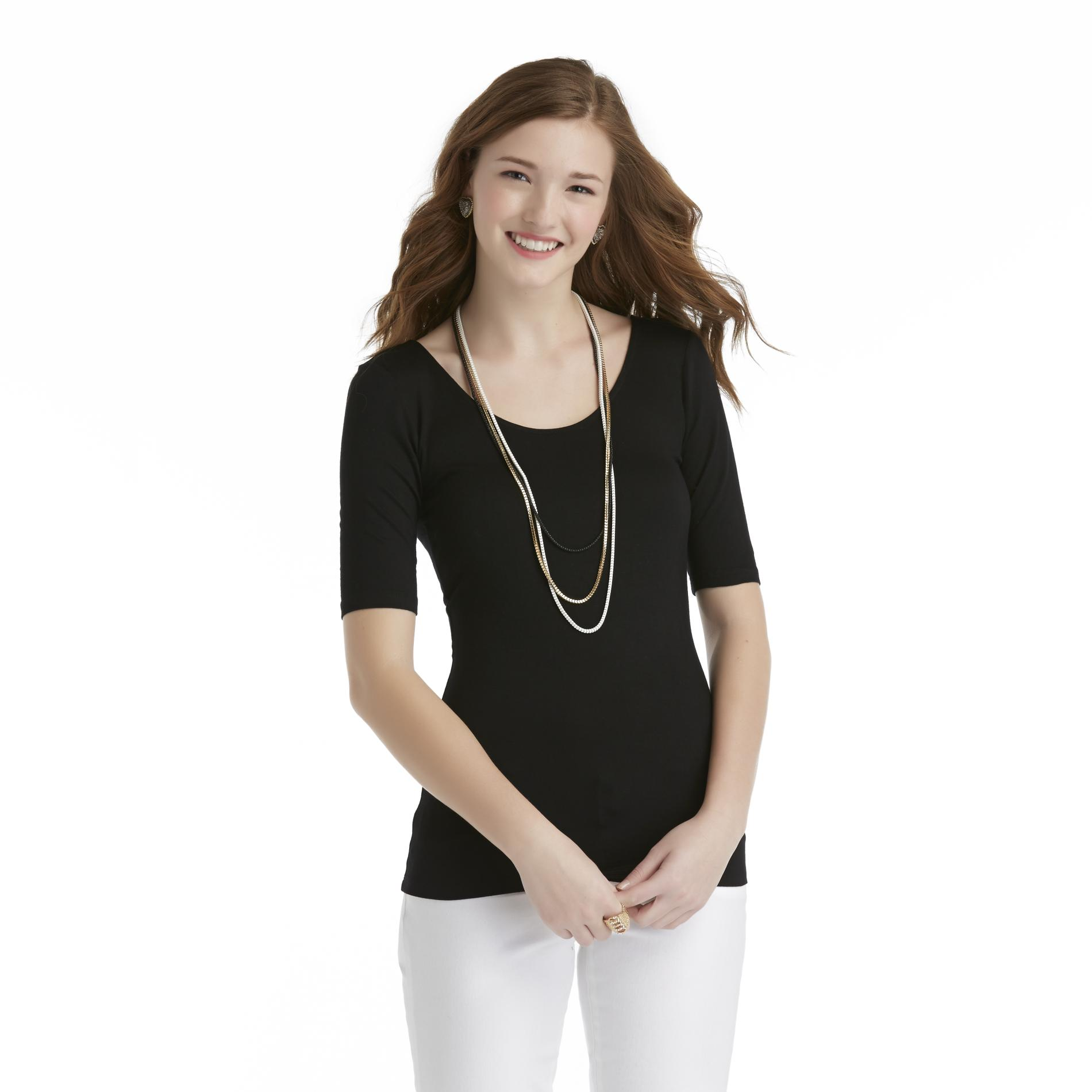 Bongo Junior's Double Scoop Top at Sears.com