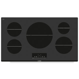 """Bosch 36"""" 800 Series Induction Cooktop - Black"""