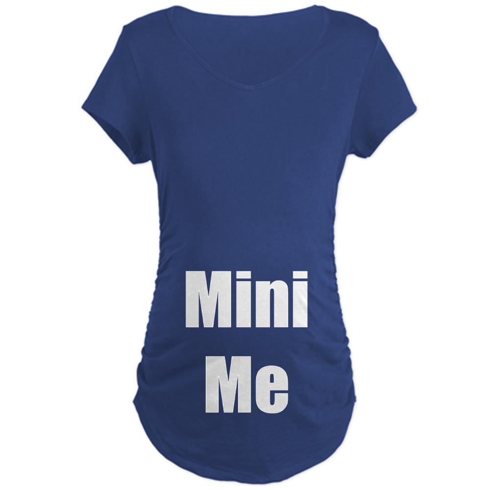 CafePress Maternity Mini Me In My Tummy T-Shirt at Kmart.com