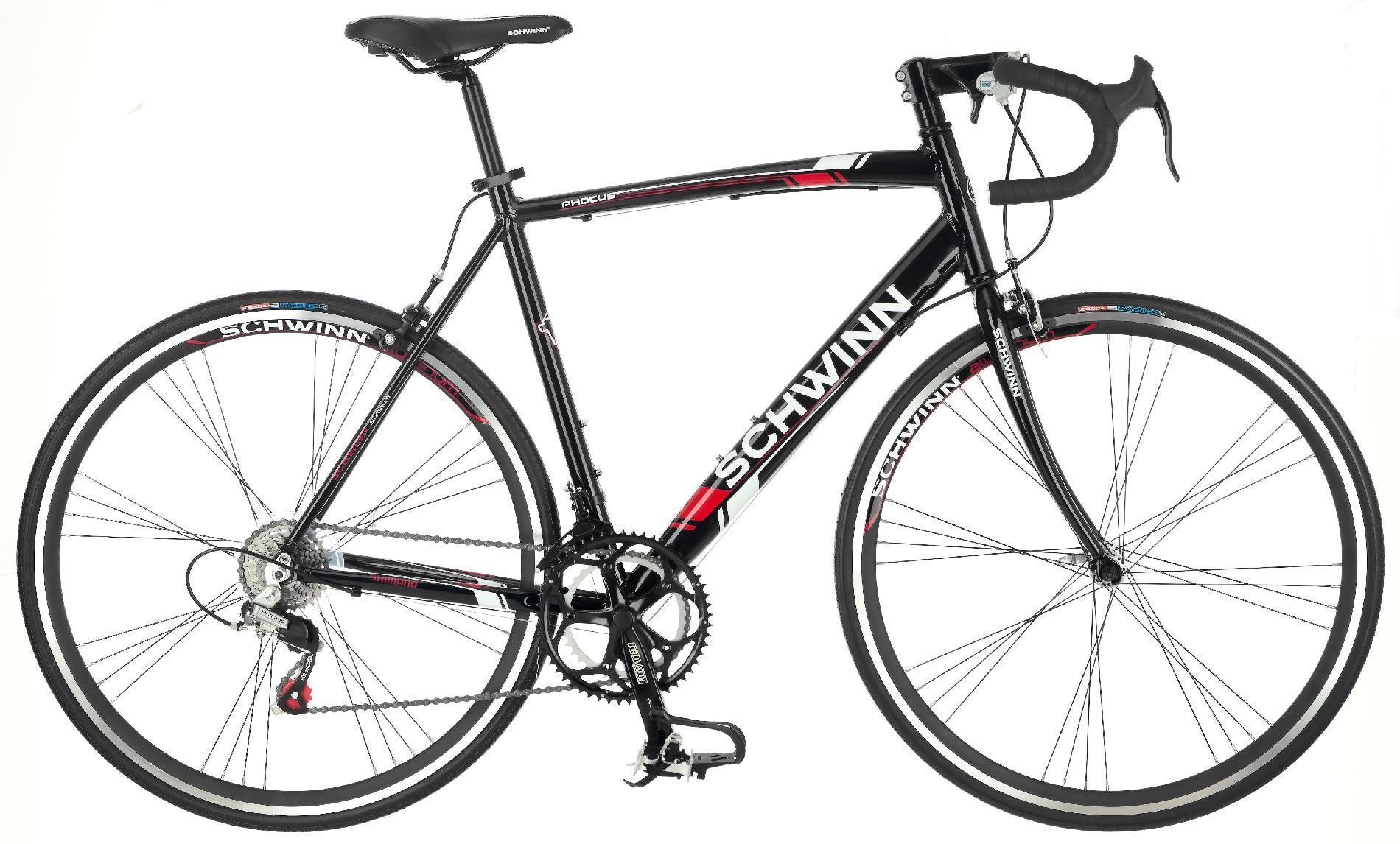Schwinn 700c Men's Phocus 1400 Bike