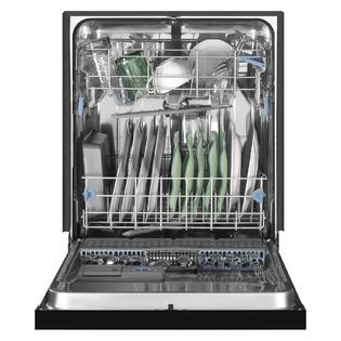 Whirlpool Built In Dishwasher 24 In Wdf750sayb