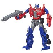 Transformers Age of Extinction Generations Voyager Class Evasion Mode Optimus Prime Figure at Sears.com