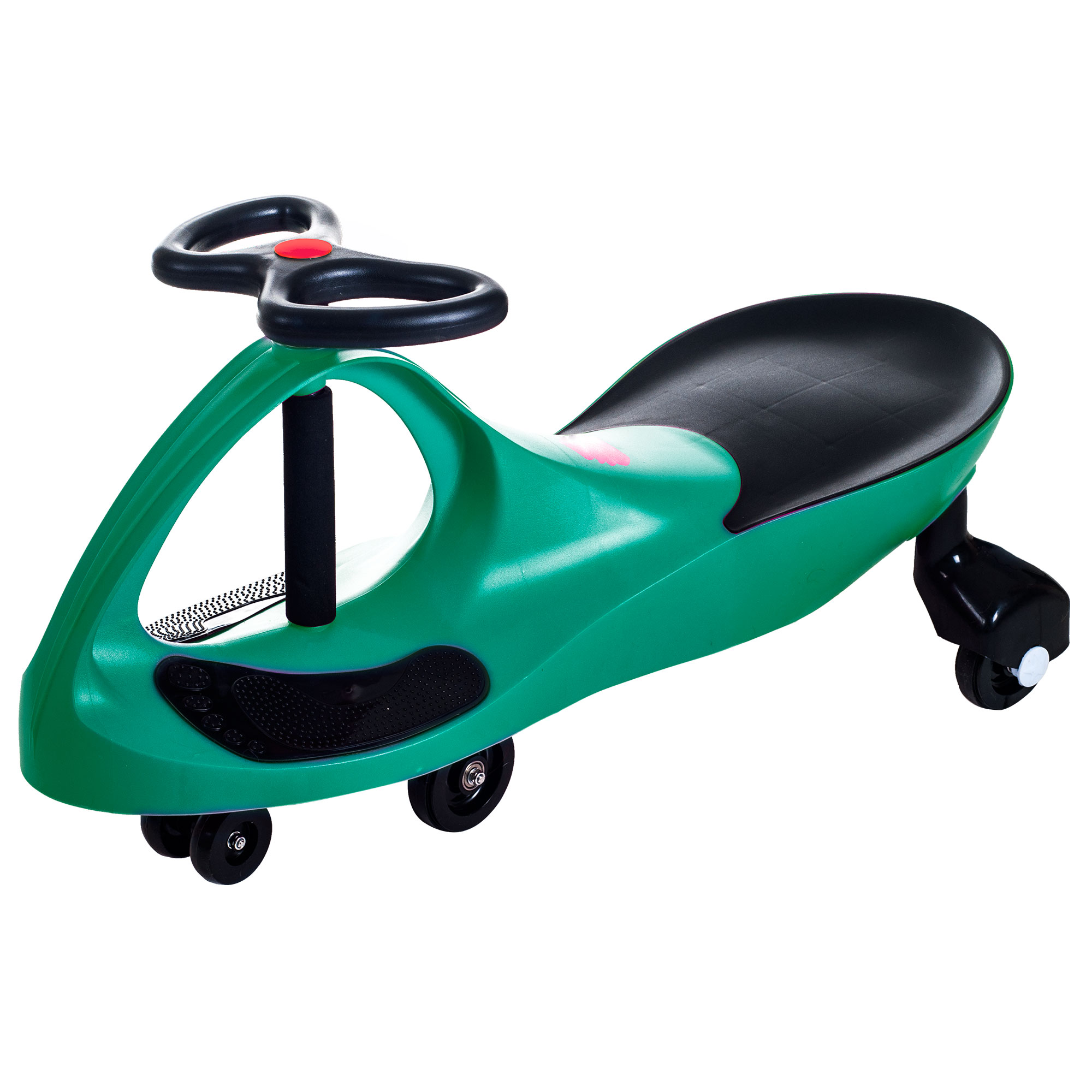 Upc 886511397804 Product Image For Lil Rider Green Wiggle Ride On Car Upcitemdb