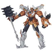Transformers Age of Extinction Generations Voyager Class Grimlock Figure at Sears.com