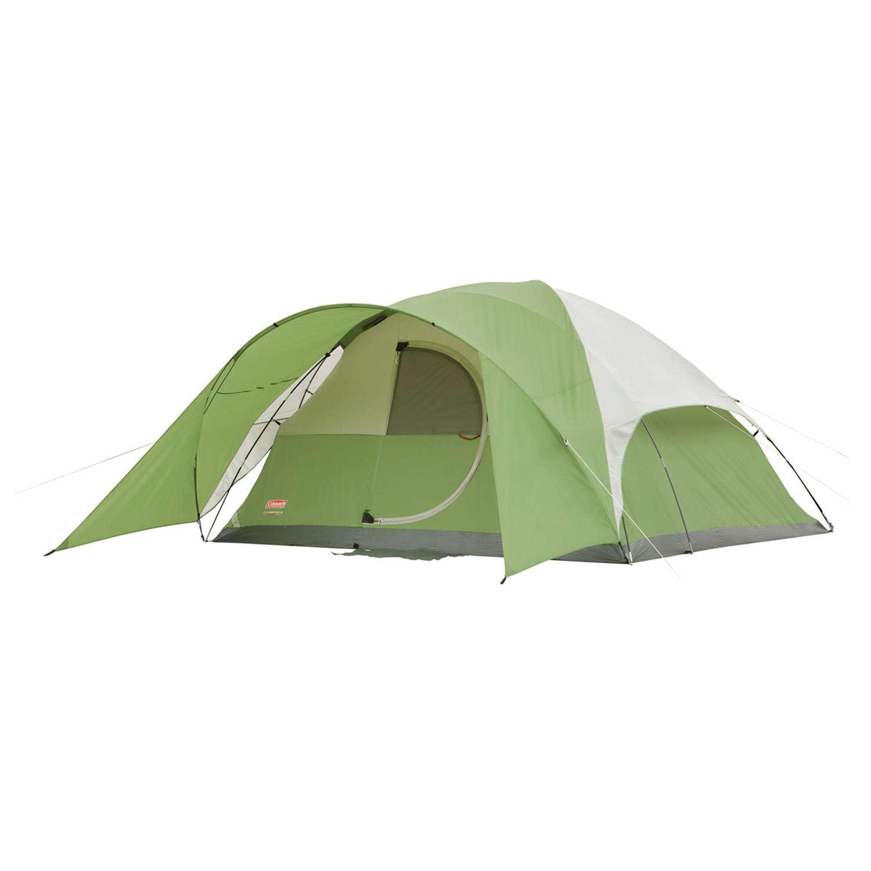 Coleman Evanston 8 Tent