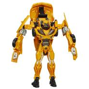 Transformers Age of Extinction Flip and Change Bumblebee Figure at Sears.com