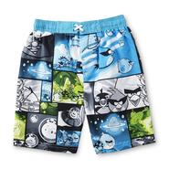 Angry Birds by Rovio Entertainment Angry Birds Boy's Board Shorts at Sears.com