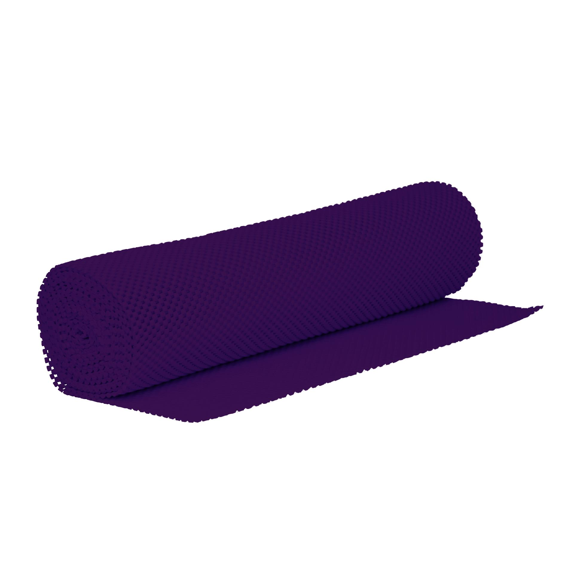 Viper Tool Storage 18-Inch x 12-Foot Drawer Liner, Purple