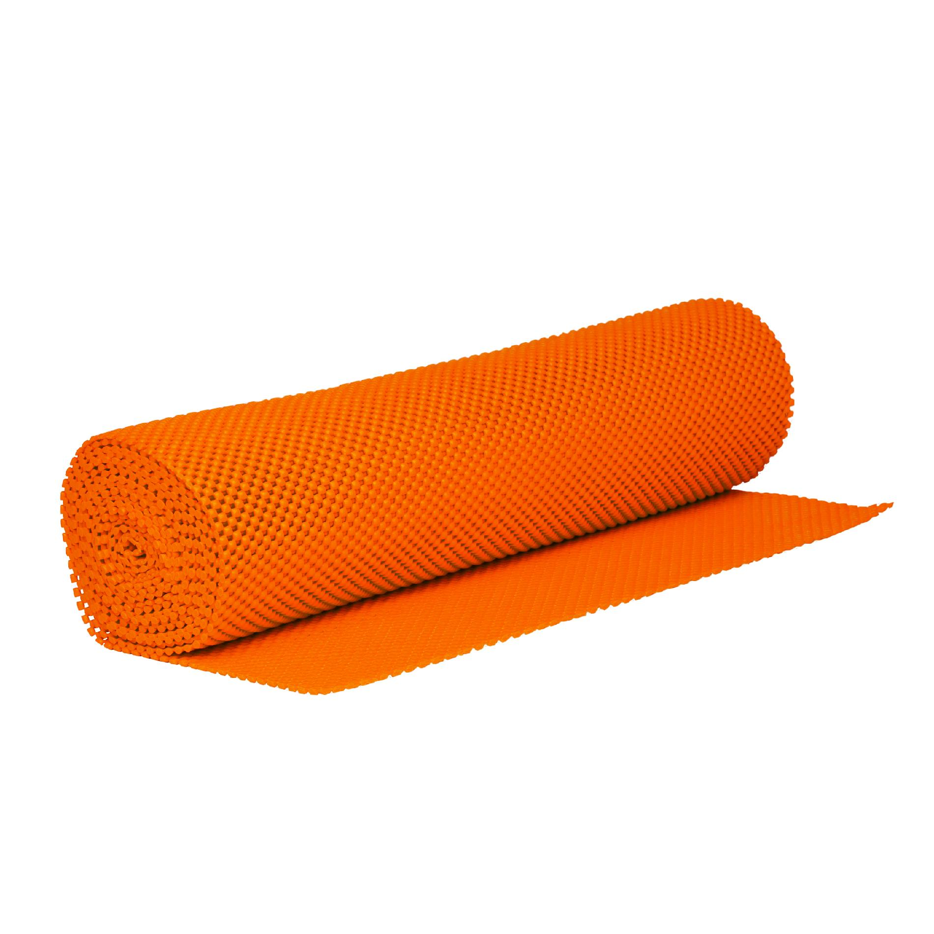 Viper Tool Storage 18-Inch x 12-Foot Drawer Liner, Orange
