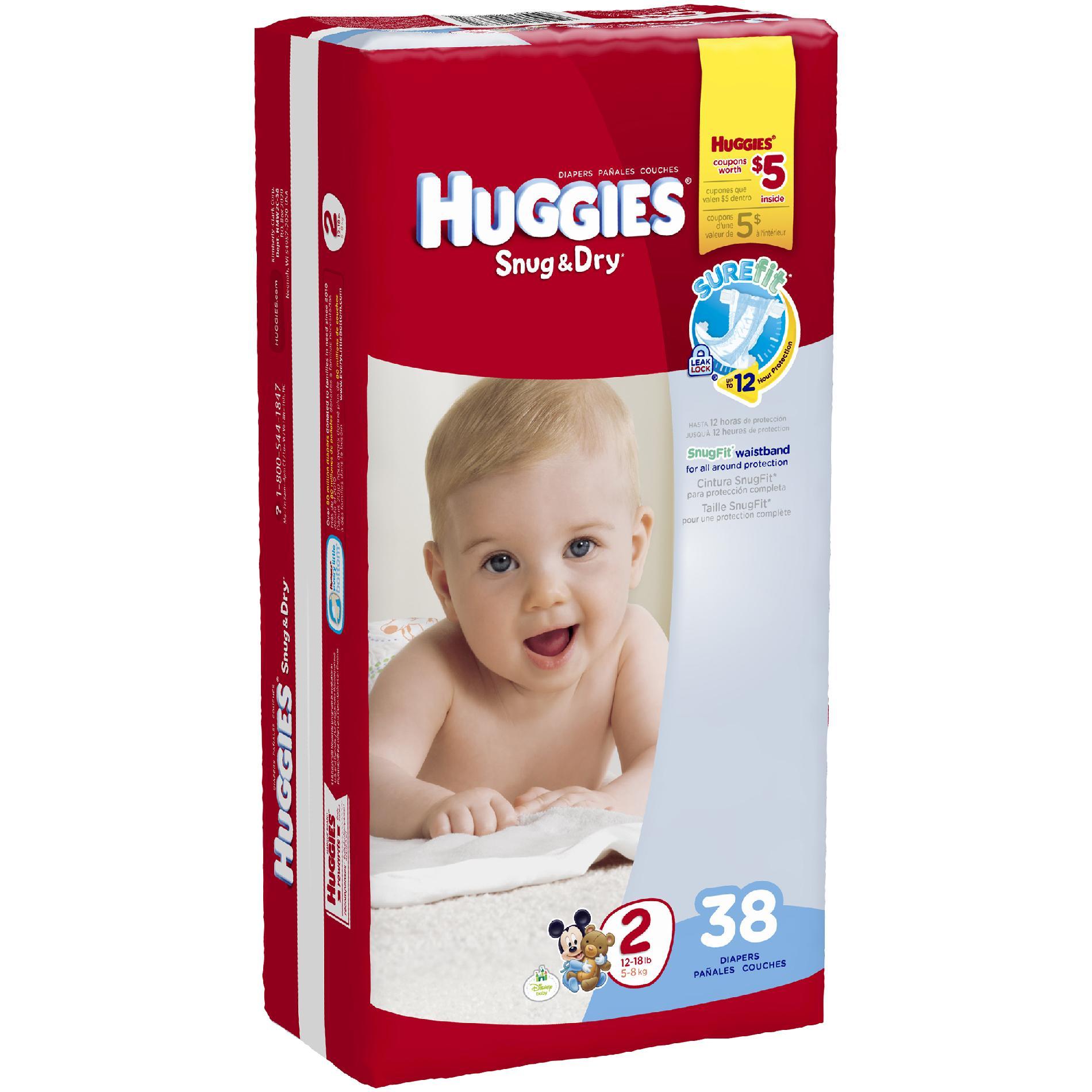Buy Baby Diapers Online in India