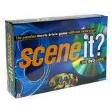 Mattel Scene It? The DVD Game, 1 game at mygofer.com