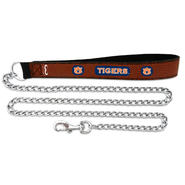 Auburn Tigers Football Leather Chain Leash at Kmart.com