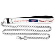Minnesota Twins Baseball Leather Chain Leash at Kmart.com