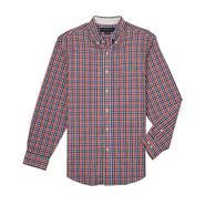 U.S. Polo Assn. Men's Long-Sleeve Casual Shirt - Plaid at Sears.com