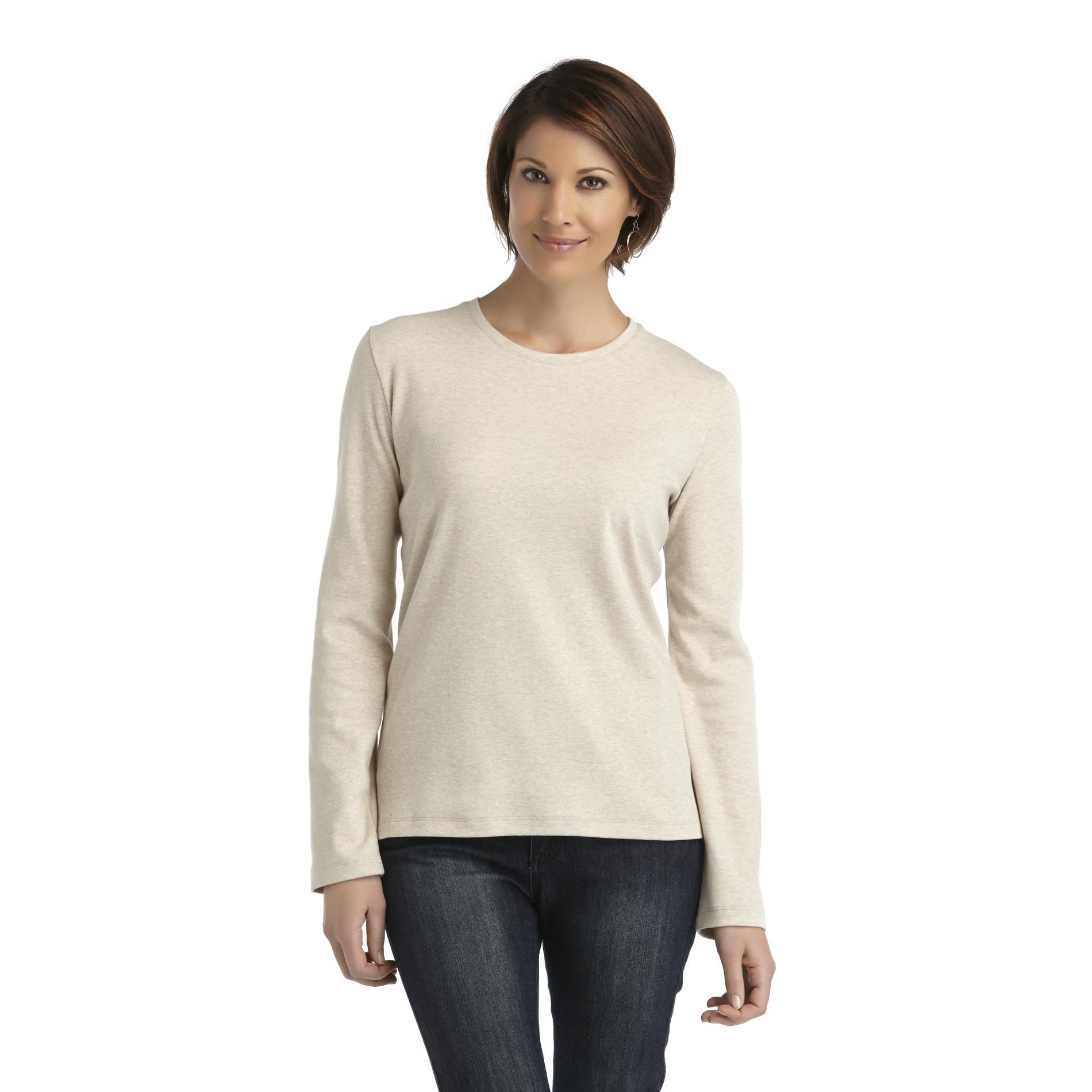 Laura Scott Women's Long-Sleeve T-Shirt