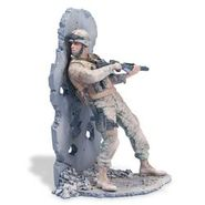McFarlane Toys Military - Second Tour of Duty - (Caucasian)  Marine at Sears.com
