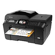 Brother MFC-J6710DW Professional Series Inkjet All-in-One Printer at Kmart.com