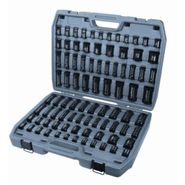 Ingersoll Rand 3/8 In. & 1/2 In. Drive Combo Socket Set at Craftsman.com