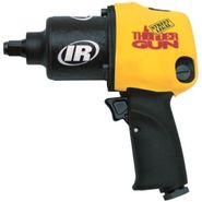 Ingersoll Rand 1/2 In. Square Thunder Gun Street Legal™ Impactool™, Pistol, 625 Ft-Lbs Max Torque, 10,000 RPM at Sears.com