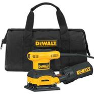 DeWalt 1/4 Sheet Palm Grip Sander Kit at Sears.com