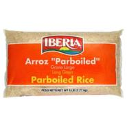Iberia Rice, Parboiled, Long Grain, 5 lb (2.27 kg) at Kmart.com