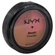 NYX Mosaic Powder, Dare MPB 12, 0.20 oz (5.7 g) at Sears.com