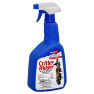Havahart Critter Ridder Animal Repellant, Ready-to-Use, 32 fl oz (1 qt) 946 ml at Kmart.com