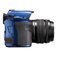 Pentax K-30 Digital Camera (Body Only) , Blue at Kmart.com