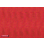 Craftsman Anti-Fatigue Workshop Mat - Red at Sears.com