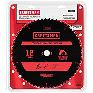 Craftsman 12 Inch-60T Carbide Blade at Craftsman.com