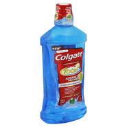 Colgate-Palmolive Total Advanced Pro-Shield Antigingivitis/Antiplaque Mouthwash, Peppermint Blast, 33.8 fl oz (1.05 qt) 1 lt at Kmart.com