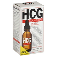 The HCG Solution HCG, 100% Hormone-Free, 1 fl oz (30 ml) at Kmart.com
