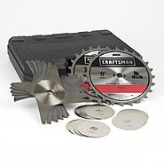Craftsman 8 In. Stacked Dado at Sears.com