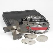 Craftsman 8 In. Stacked Dado at Craftsman.com